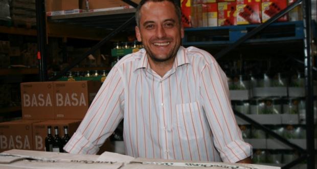 Andupez Spanische Spezialitäten Pedro Homar
