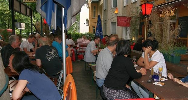 Carabao Bar