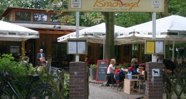 Restaurant Brachvogel