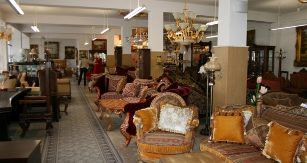 Exclusiv Center Möbel