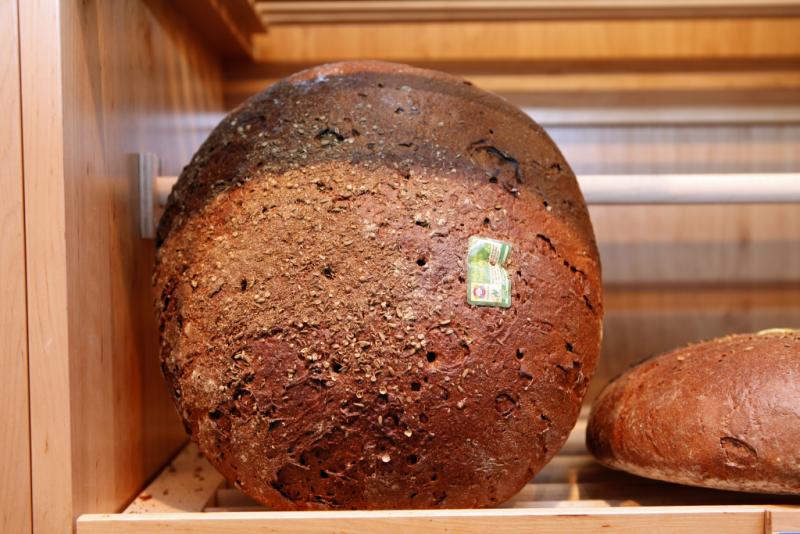 Hofpfisterei Brot