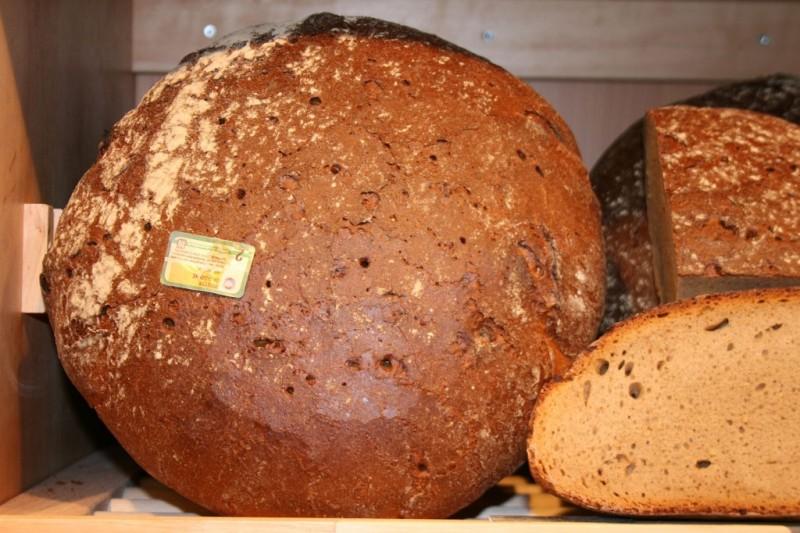 Brot Hofpfisterei