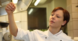 8. Susanne Stuhlert Köchin