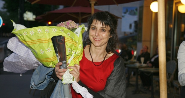 Imago Eröffnung Susanna Krauss
