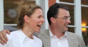 3. Sonja und Peter Frühsammer