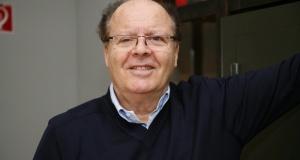 Levy Portrait