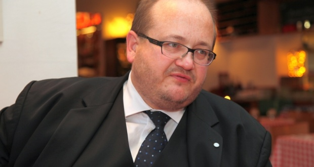 Nils Busch-Petersen