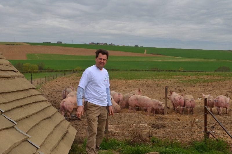 Gourmetfleisch.de - alte Schweinerassen (2)