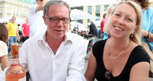 Botschafter und LebuhotelTitelbild