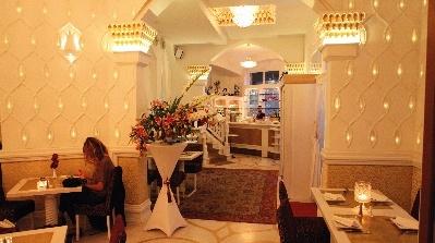 Restaurant Osmanya