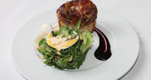 Restaurant Honca