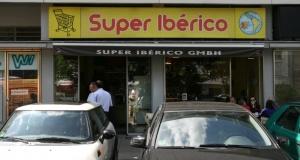 Super Iberico Markt