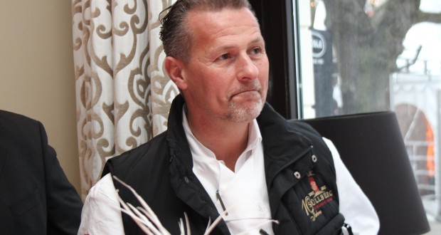 Karlheinz Hauser Süllberg