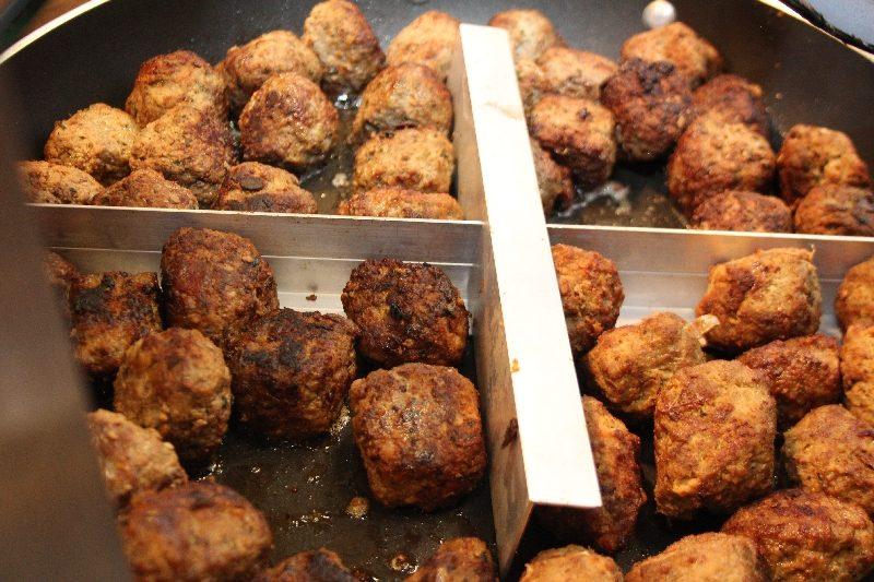 beef balls boulette markthalle neun fleisch