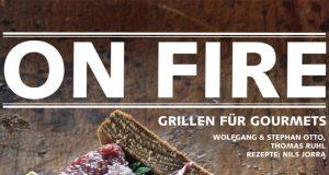On Fire Grillen für Gourmets