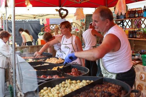 Gourmetfestival Poznan - Magazin Garcon260
