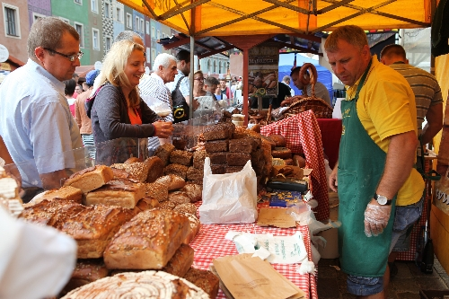 Gourmetfestival Poznan - Magazin Garcon276