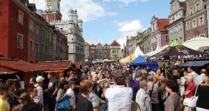 Gourmetfestival Poznan - Magazin Garcon284