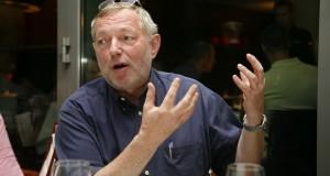 Hans Peter Wodarz - Experte für Genuss und Entertainment seit 25 Jahren