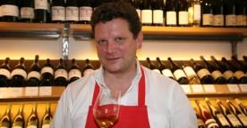 Holger Schwarz - kulinarischer Weinbotschafter, Spezialist für Bioweine