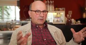 Dietmar Burmeister - Experte für Lebenmittel aus Kreta/Griechenland