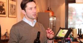 Frank Böhm - Wein- und natürlich Riesling-Spezialist