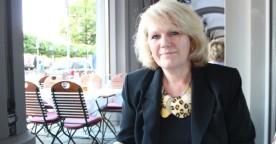 Sabine Oertel - Spezialistin für Deutsche Delikatessen