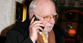 Massimo Mannozzi - Bundesverdienstkreuzträger und Italienexperte und