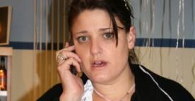 Nicole Stocker - Spezialistin für ökologischen Landbau und Lebensmittelproduzentin