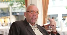 Leonhard R. Müller - Uhrenkenner