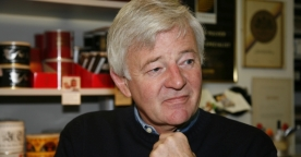 Reinhard Fischer - Tabakexperte