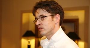 Sternekoch Thomas Neeser
