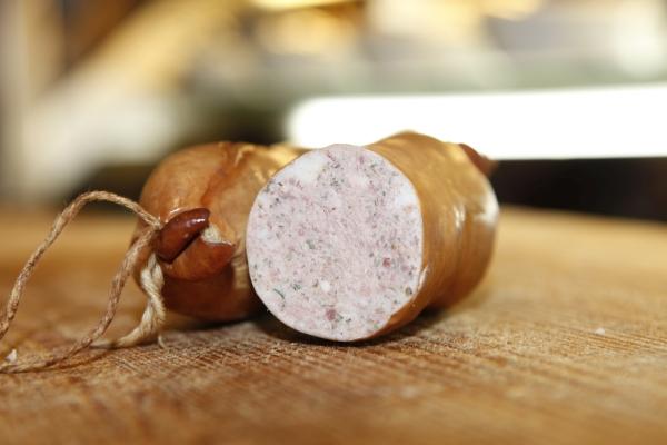 Rügener Leberwurst