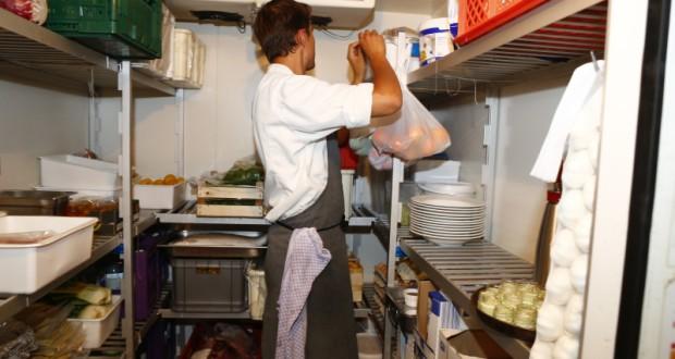 Ordnung in ihrer gastrokuche genussnetzwerk for Gastroküche