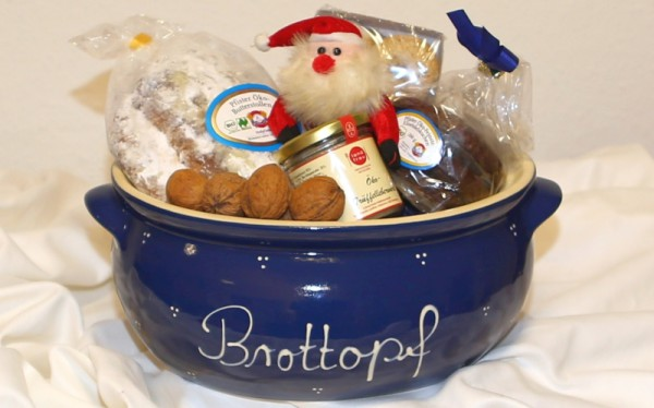 Hofpfister Brot Geschenkkorb (2)