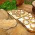 Historische Milbenkäse-Stulle