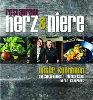 Kochbuch Herz Niere C Hauser M Kohle Garcon Magazin