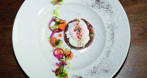 Le Bon Mori - Gericht - Vorspeise