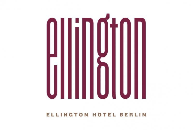 Ellington Logo Banner