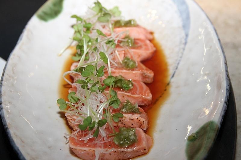 Sticks n Sushi