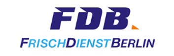 Logo Frischdienst Berlin