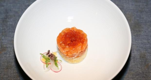 Kumami Gericht