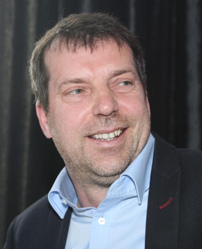 Jens-Peter Schaffran