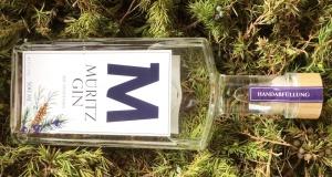 Müritz Gin im wilden Wacholderbett 1