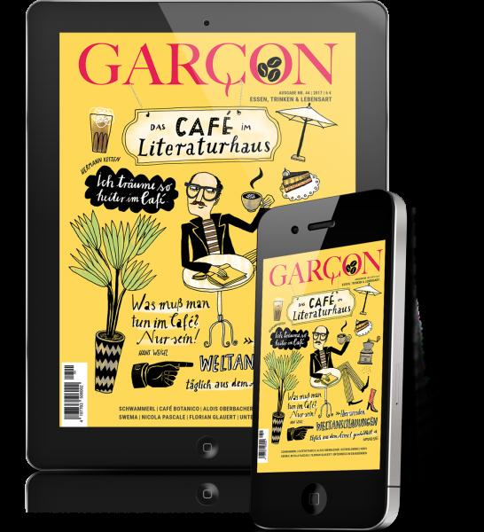 Garcon-App