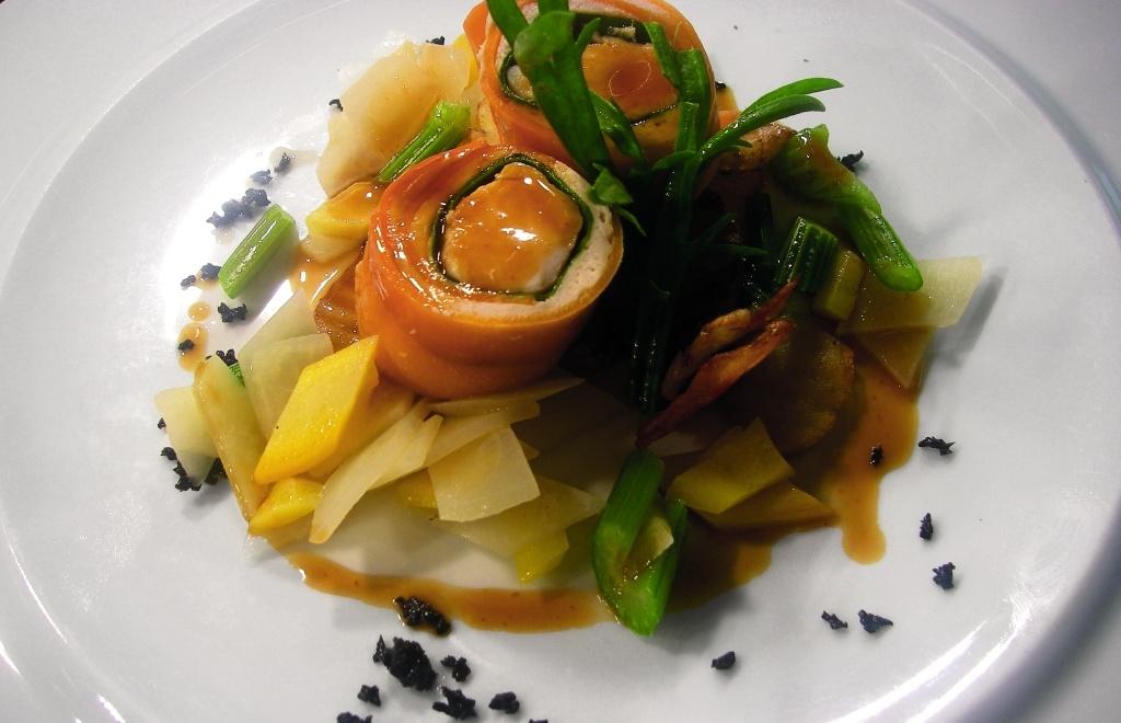 Volgger-gericht altes Gemüse