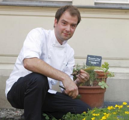 altes Gemüse Tino Speer Portrait