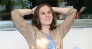 Ilona Scholl Gastgeberin des Jahres 2017