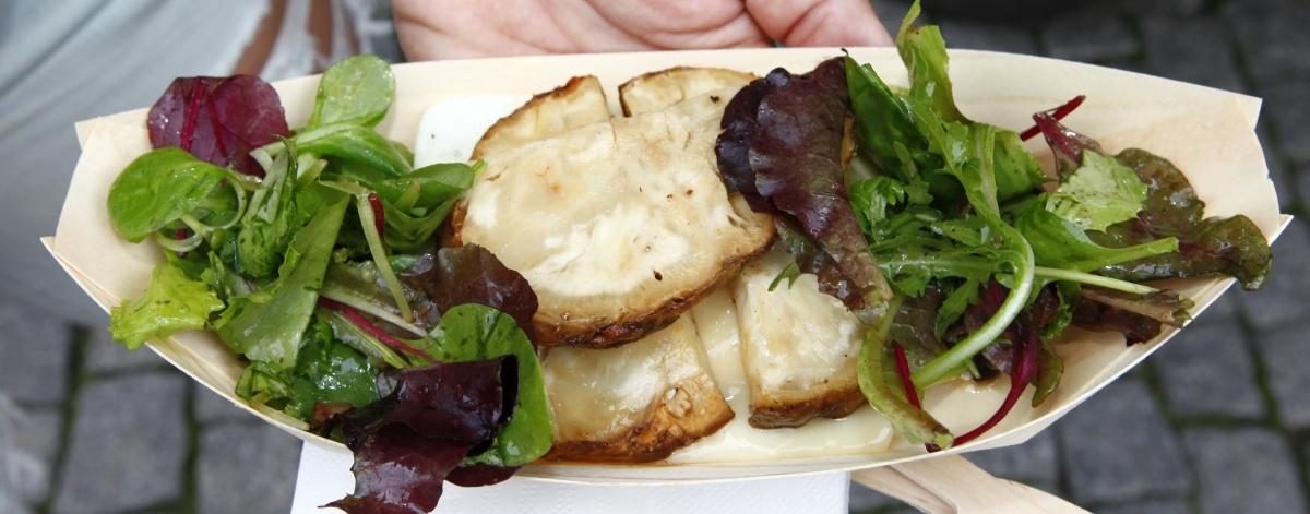 Aykut Kayacik  Streetfood