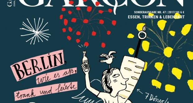 Weihnachtsgrüße Aus Berlin.Danke Für 2017 Weihnachtsgrüße Und Jahresrückblick Garcon Magazin